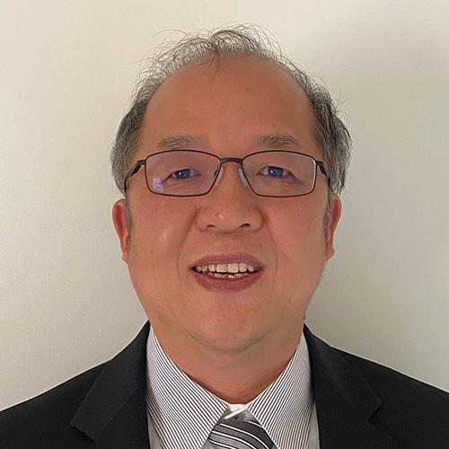 Dr John Chen CEO