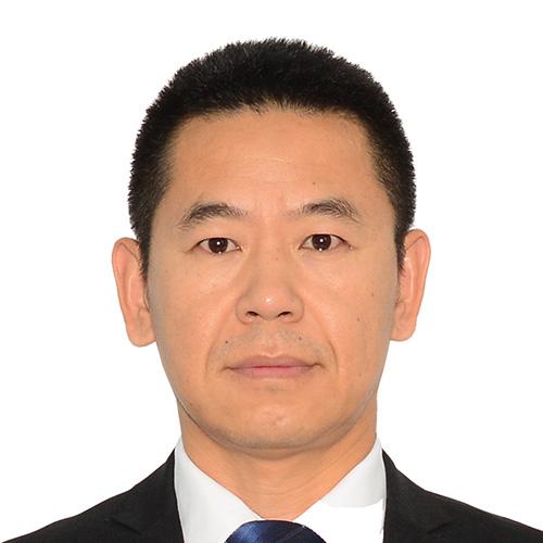 Professor Wei Wang Member